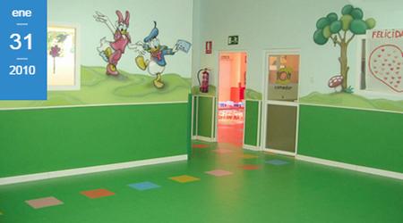 Suelos de caucho para gimnasios pavimentos para crossfit - Suelos vinilicos infantiles ...