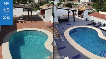 Suelos de caucho para gimnasios pavimentos para crossfit for Suelos antideslizantes para piscinas